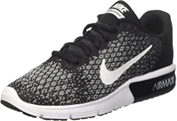 official photos c7822 80ca0 Nike Air Max Sequent 2 Mens Running Shoes