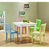 Coaster Home Furnishings 460235 Transitional Tables, Multi Color