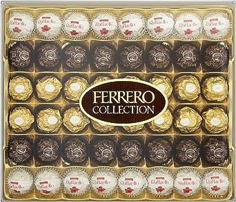 Oferta amazon: Colección Ferrero, 48 Piezas
