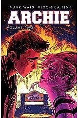 Archie Vol. 2 Paperback
