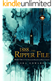 1888-The Ripper File: Book One of the Paranormal; Research and Rescue Institute (Paranormal Institute)