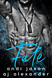 Fate: An Age Gap Interconnected Stand Alone (SEAL'ed Book 3)