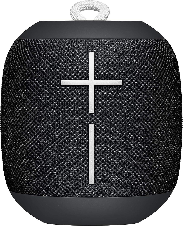 Ultimate Ears WONDERBOOM ポータブル防水Bluetoothスピーカー