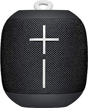 Ultimate Ears WONDERBOOM Portable Bluetooth Speaker (Black)