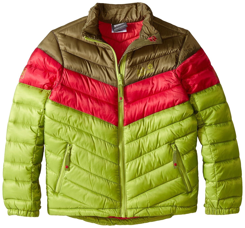 Jack Wolfskin Icecamp giacca 1604151