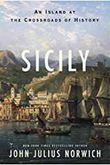 Sicily: An Island at the Crossroads of History Kindle Edition