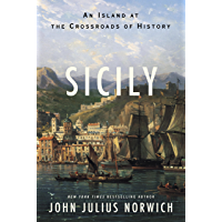 Sicily: An Island at the Crossroads of History