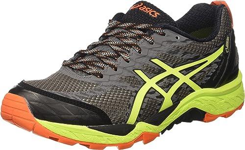 Asics Gel-Fujitrabuco 5 GTX, Zapatillas de Trail Running para ...