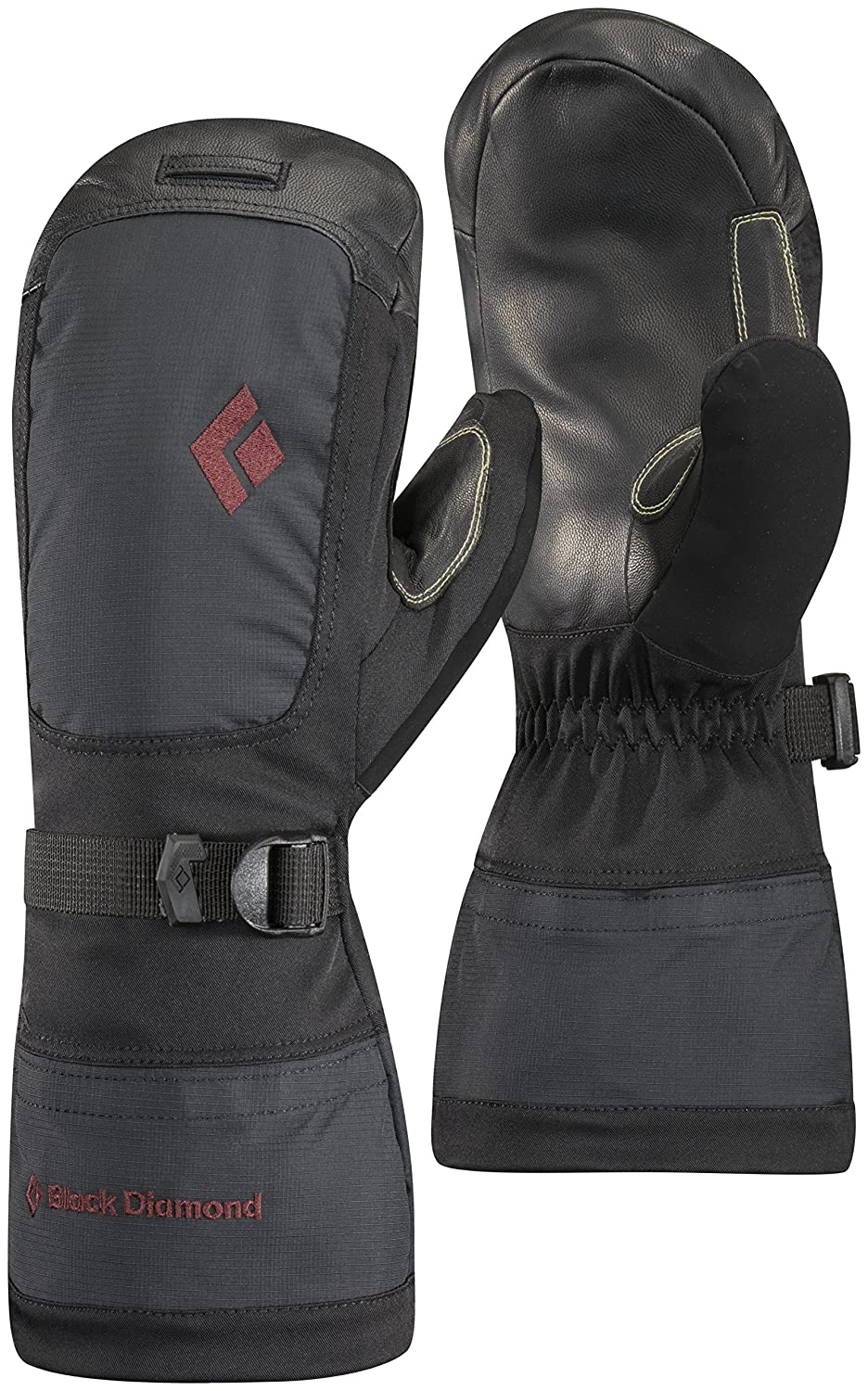 Black Diamond Women's Mercury Mitts Black Diamond Equipment LTD