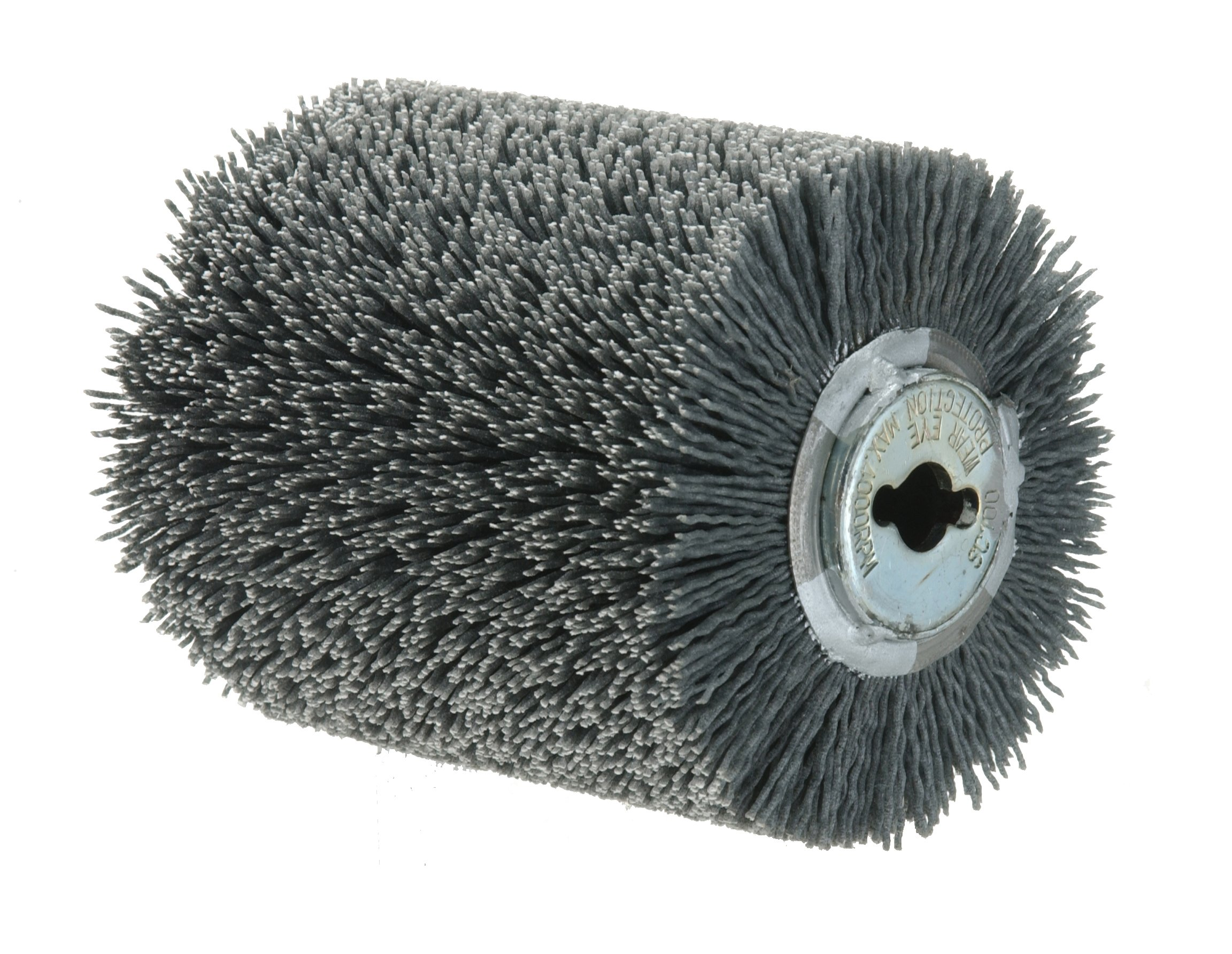 Makita 794384-3 120-80 Grit Nylon Brush Wheel