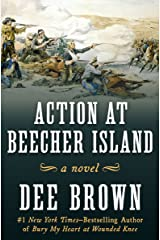 Action at Beecher Island: A Novel Kindle Edition