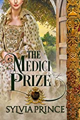 The Medici Prize (The Stolen Crown Trilogy Book 1) Kindle Edition