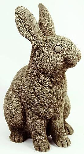 Fleur de Lis Garden Ornaments LLC Rabbit Statue