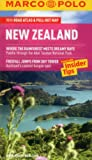 New Zealand Marco Polo Guide (Marco Polo Travel Guides)