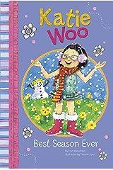 Best Season Ever (Katie Woo) Kindle Edition