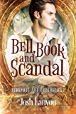 Bell, Book and Scandal: Bedknobs and Broomsticks 3 (English Edition)
