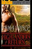Highlander's Return (The Sinclair Brothers Trilogy, Book 2.5 Bonus Novella)