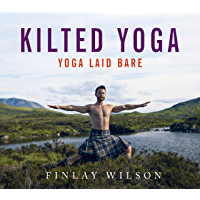 Kilted Yoga: The Perfect Secret Santa Present