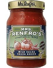 Mrs. Renfro's Mild Salsa, 6-Count