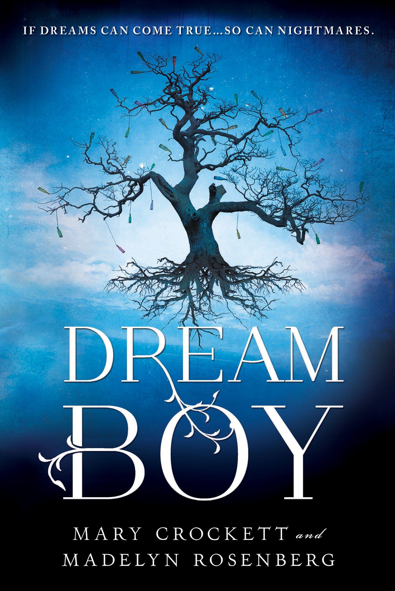 Amazon   Dream Boy   Crockett, Mary, Rosenberg, Madelyn   Fantasy ...