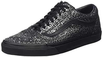 ab614c64c949a6 Vans Unisex Adults  Old Skool Low-Top Sneakers