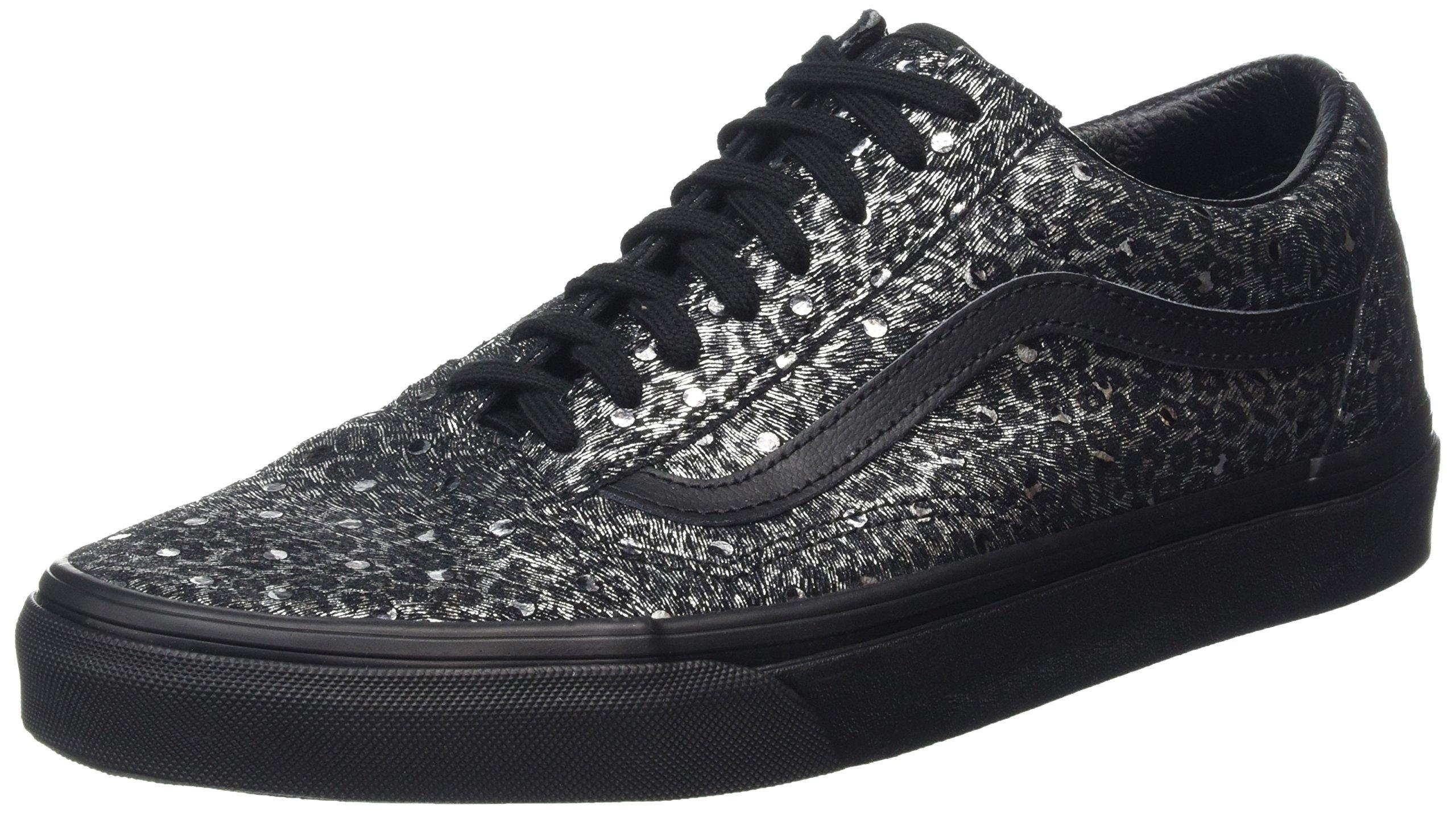 Vans Unisex Old Skool Skate Sneakers (8)