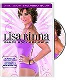 Lisa Rinna: Dance Body Beautiful: Jive, Jump, Ballroom Bump
