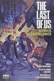 The Last Of Us: Sonhos Americanos