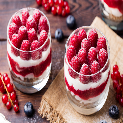 (Trifle Recipes)