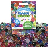 Magic Beadz - Jelly Water Beads Grow Many Times Original Size - Fun for All Ages - Gift Size - Individual Pack