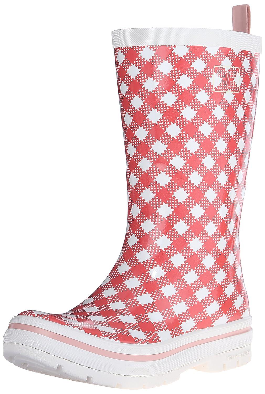 Helly Hansen Damen W Midsund 2 Graphic Turnschuhe Rojo / Blanco (239 Sorbet / Weiß / Creme Pink)