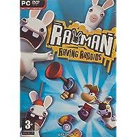 Rayman Raving Rabbids (PC)