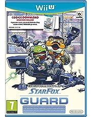 Star Fox Guard - Limited [Importación Italiana]