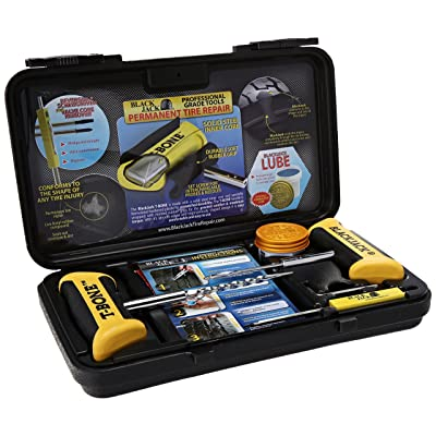 Blackjack KT-340 Tire Repair Tool: Automotive