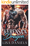 KERENSA'S DRAGON (Dragons of Telera Book 3)
