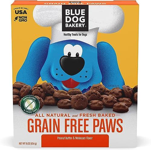 Blue Dog Bakery Natural Dog Treat