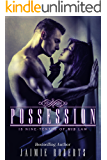 POSSESSION (English Edition)