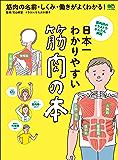 日本一わかりやすい 筋肉の本[雑誌] エイムック