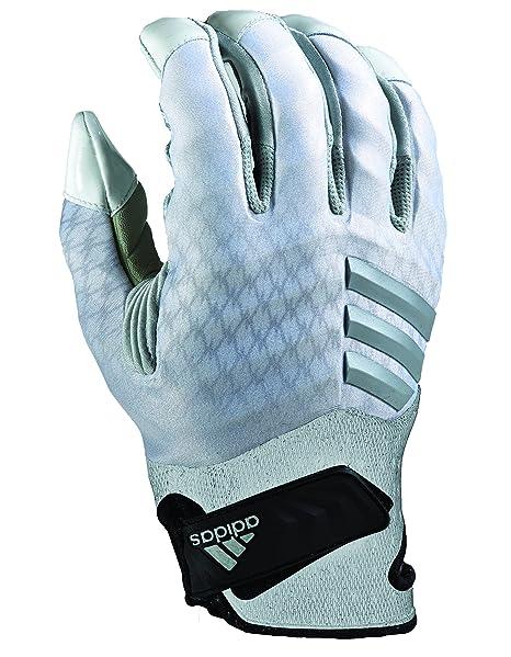Amazon.com   adidas Nastyquick Football Gloves   Sports   Outdoors 1f5a6e0473bc