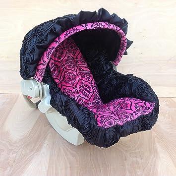 Amazon.com: Baby – Funda para asiento de coche para bebé Hot ...