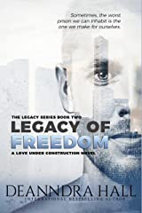 Legacy of Freedom (The Legacy Series Book 2)