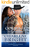 Courage to Follow (Cowboys of Courage Book 1)