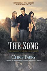 The Song Kindle Edition