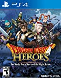 Dragon Quest Heroes: The World Tree's Woe And The Blight Below - PS4 [Digital Code]