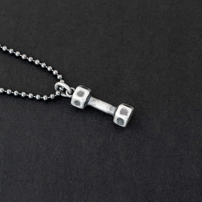 925 collar de plata esterlina para hombres colgantes para hombres ...