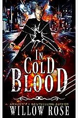 In Cold Blood: Detective Forrest Albu Kindle Edition