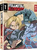 Fullmetal Alchemist: The Complete First Season (Viridian Collection)