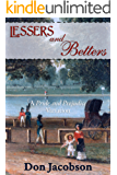 Lessers and Betters: A Pride and Prejudice Variation