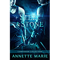 Steel & Stone Companion Collection (Steel & Stone Book 6) (English Edition)