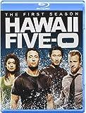 Hawaii Five-0: Season 1  [Blu-ray]